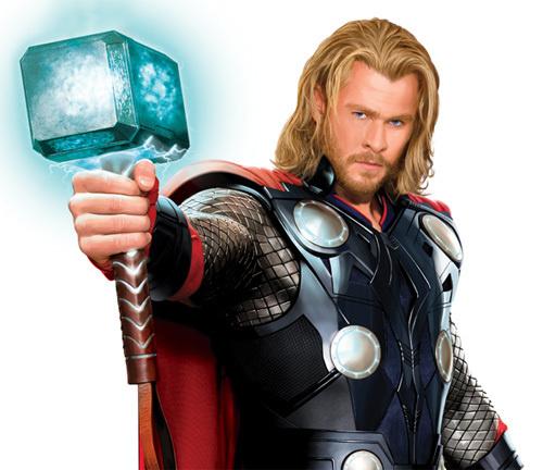 F.C. Thor