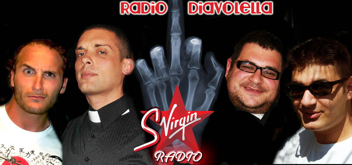 Svirgin Radio