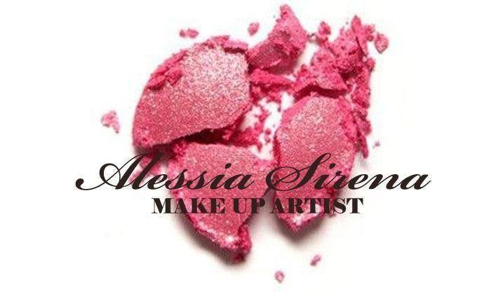 Alessia Sirena - Make Up Artist