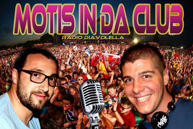 Motis in Da Club
